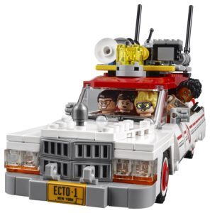 Lego Ghostbusters Vehicle3
