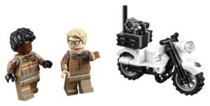 Lego Ghostbusters Vehicle4