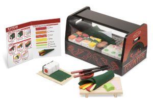 Melissa & Doug Sushi Counter1