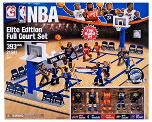 NBA C3 Full Court1