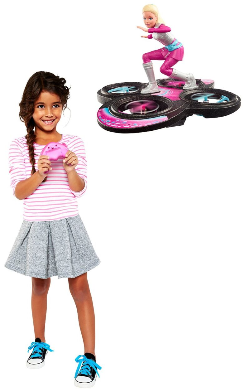 Barbie Hover2
